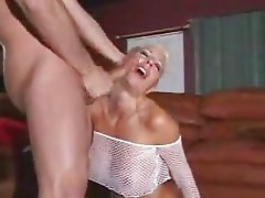 Puma Swede First Porn