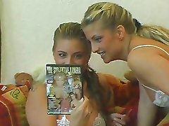 German twins hardcore threesome