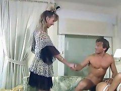 Misty McCain - Sarah & Christophe (Anal)