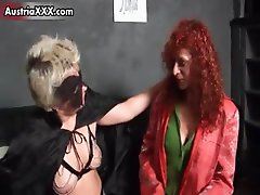 Horny mature housewife with big tits part4