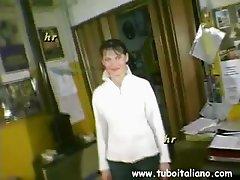 Italian Amateur Figa Amatoriale 3