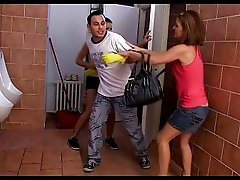 Czech teens Kiki  Sandra cruelly punish