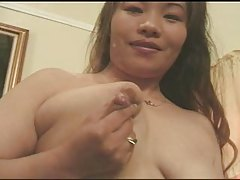 Asian mature lactating+sex 01
