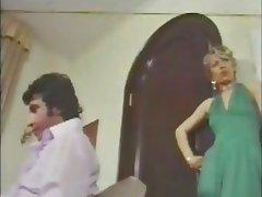 vintage 70s german - Die Meisterreiter - cc79
