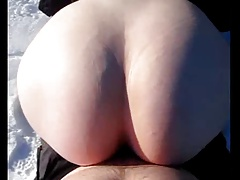 PAWG swedish girl 1