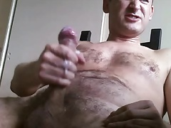 HORNY TALK AND WANK