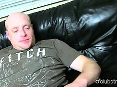 Sexual Straight Damien Fucking Fleshlight