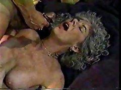Pervert granny fucked hard !
