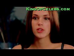 Amanda Righetti hot sex scene