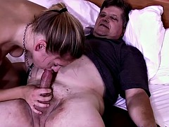 College girl winter blowes sucks and fucks in porn get