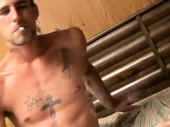 Cut cock mens video gay Straight Boys Smoke Sex!