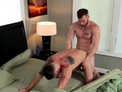 Sixpack stud anally doggystyled after bj