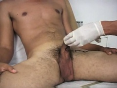 Hot twink scene Dr. Phingerphuck dreamed to do some electro