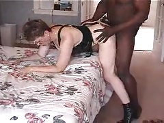 55+ wife loves her black friend