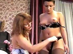 RUSSIAN MATURE BRIDGET & GIRLS