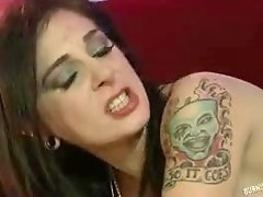 Joanna Angel Bangs Sasha Grey