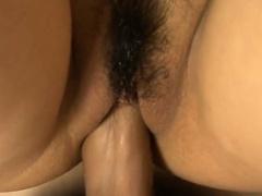 Wonderful vaginal screw scene