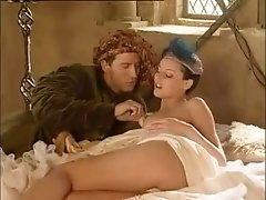 Michelle Wild - DP in the Castle