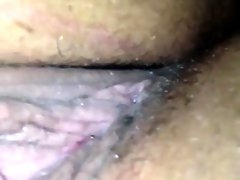 Close-up of this wifes pussy that is nice