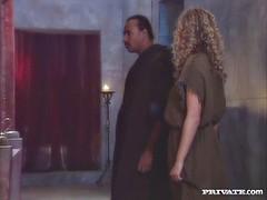 Cameron cruise, nike and sophie cynthia roman orgy