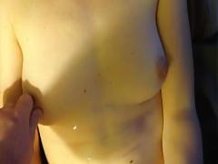 masturbating togheter both orgasm