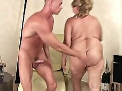 HD Cougar Porn Video Streaming