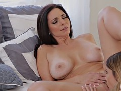 nothing is going to stop kristen from fucking her stepmom