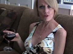 Gilf wants cock of a young man