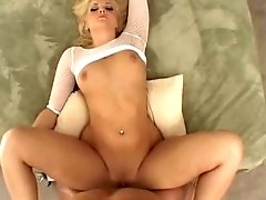 Alexis Texas  pussy taking cock