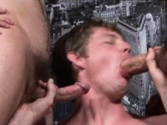 Boy korea naked sex gay fucking xxx Aaron James and Tommy