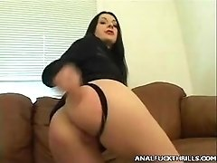 Anal Fucked Chick
