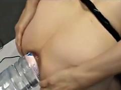 Bottle game