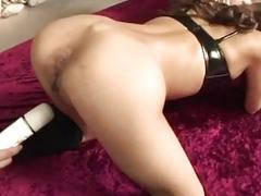 Superb porn scenes along curvy ass Ramu Nagatsuki