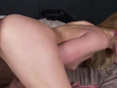 Mature Dyke Pleasures CEOs Excited Pussy