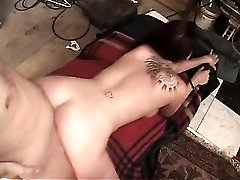 Titjob from Gianna Michaels gets him rock hard