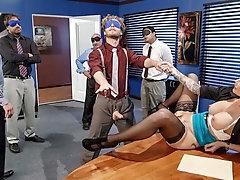 Team Building Sexcercise