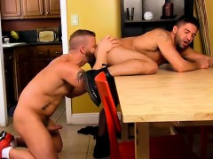Gay video Dominic Fucked By A Married Man