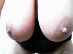 Great hot big boobs milf