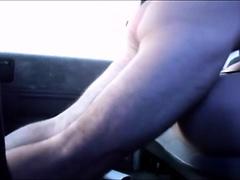 Vehicle Moaning