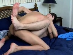Gay male boys anal video 69 Sucking Leads To Fucking