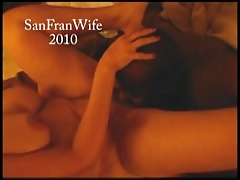 One of wife's 1st experiences with BBC