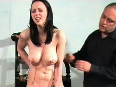 Emilys bizarre anal punishment