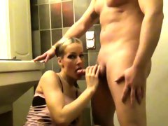 German Teen Whore in Privat Movies With Boys for Money