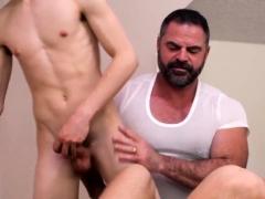Skinny boys movie nude gay Elder Xanders woke up and got