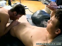 Gay sex old first time The Poker Game