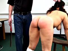 kenzie spanking 2