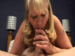 Mature couple from Philadelphia fucking