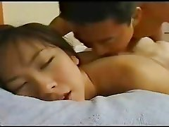 japanese girl fuck  (uncensored!)